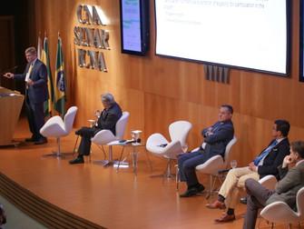 Brasil precisa de uma política governamental de seguro rural