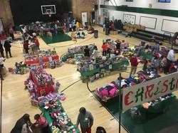 Christmas Store 2016