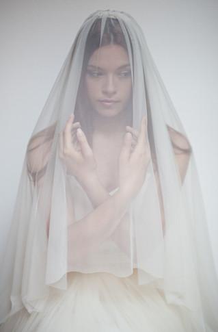 La Coqueteria - Bridal Shoot