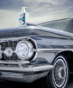 silver-blue-car