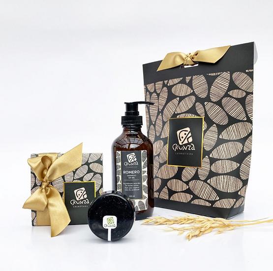 Pack Shampoo + Jabón PCK428