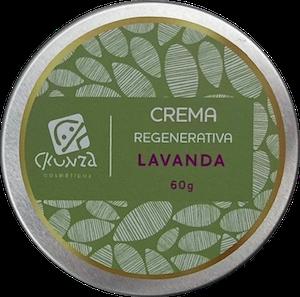 Crema Regenerativa de Lavanda 60 g