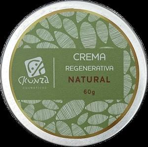 Crema Regenerativa Natural 60 g