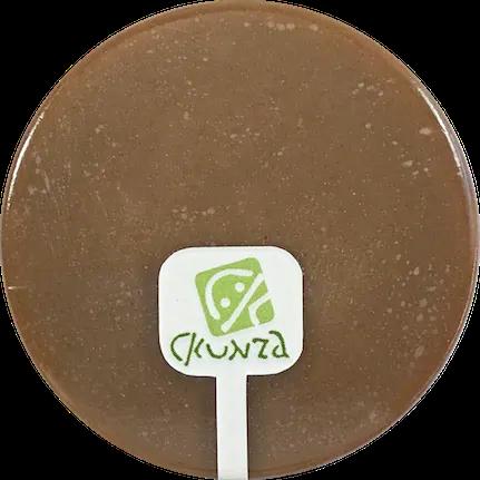 Jabón de Chocolate en barra de 50 gr.