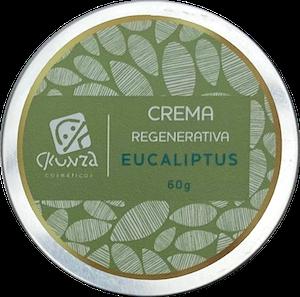 Crema Regenerativa de Eucaliptus 60 g