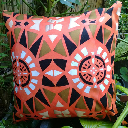 Heritage Symbols  - Maasai Shield