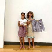 Sew your Sustainable Summer Wardrobe