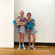 Sew your Summer Accessories Workshop