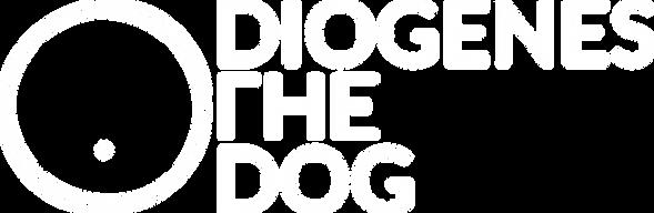 Diogenes the Dog logo