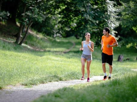 8 tips på bättre fettförbränning