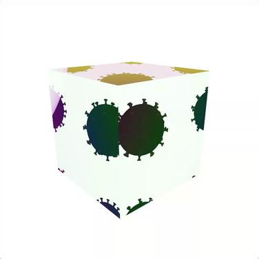 COVID in a Box