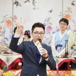 김권석 MC