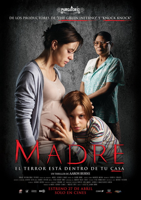 MADRE_POSTER