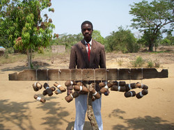 Weaving A Life