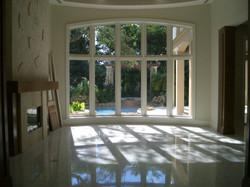 Custom Home Installation