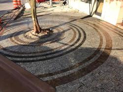 Giralda Streetscape
