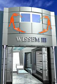 Boutique de chaussure Femme de 20 m²