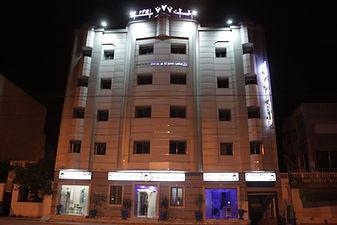 Hôtel  SHABA ETTABAA3***