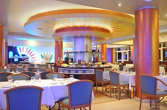 Self restaurant El Mentazah