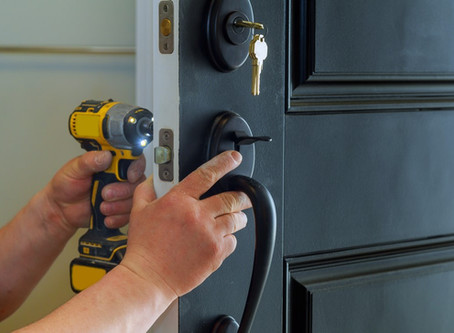 5 Ways to Secure Your Home