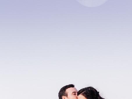 Daneel + Roxy {wedding}