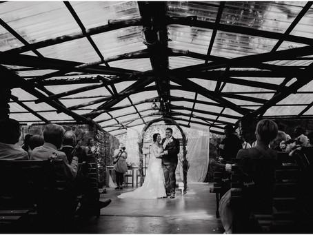 Pepermossie en Kleinmossie Bainsvlei - Bloemfontein Wedding - Adriaan & Carien