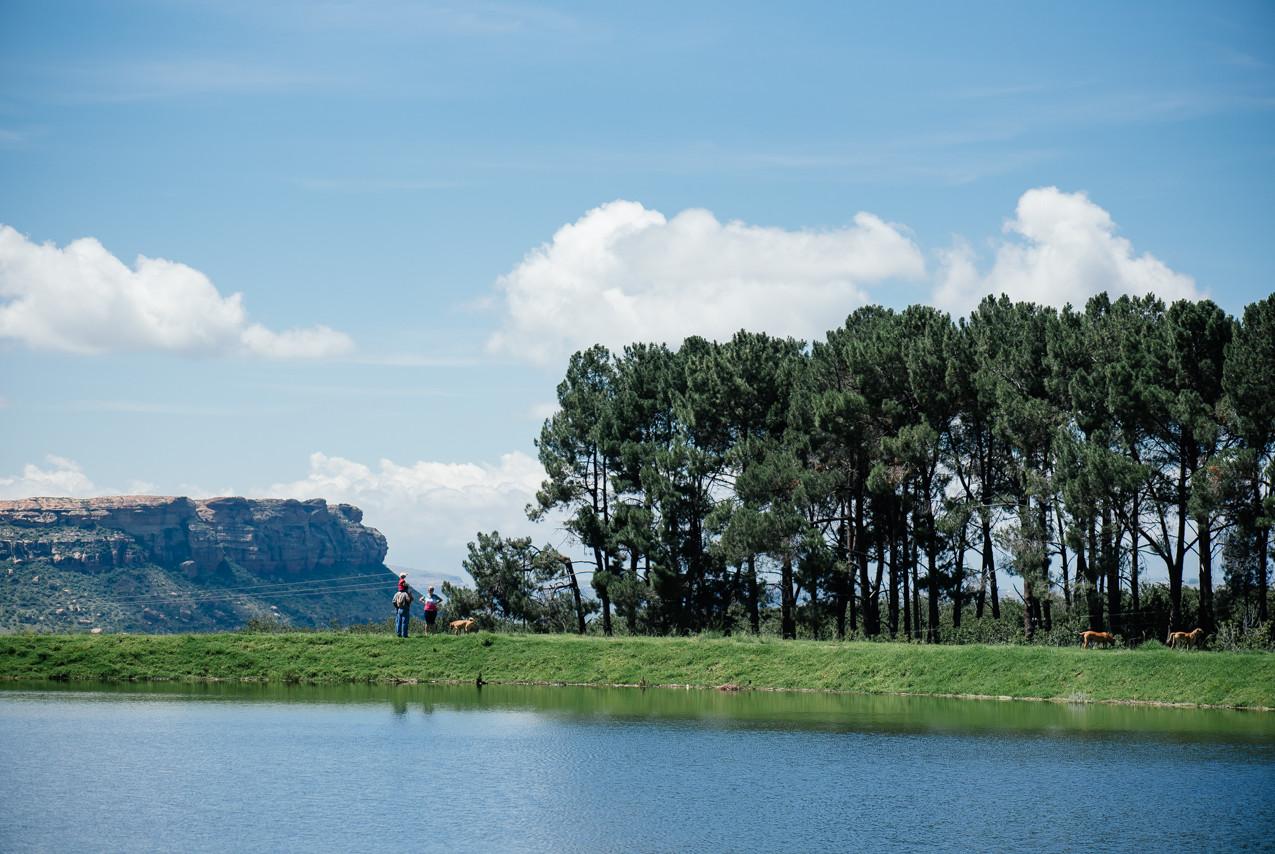 bloemfontein wedding photographers