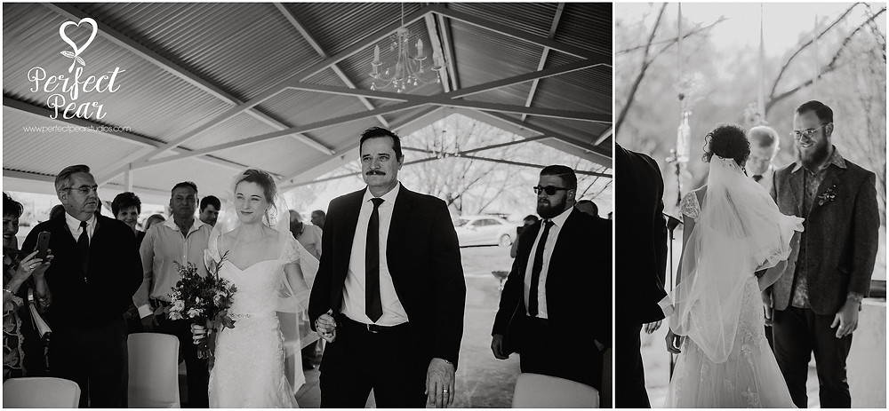 Bloemfontein Wedding photographers