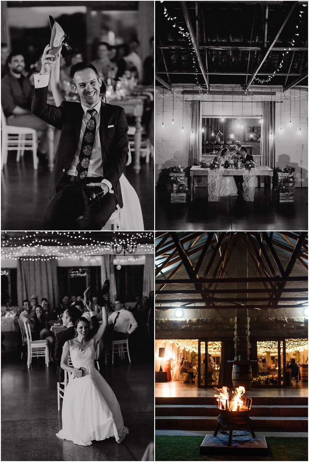 Clarens & Bloemfontein Wedding photographers