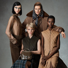Fashion vertaald naar haar en make up!     Herfst winter 2021