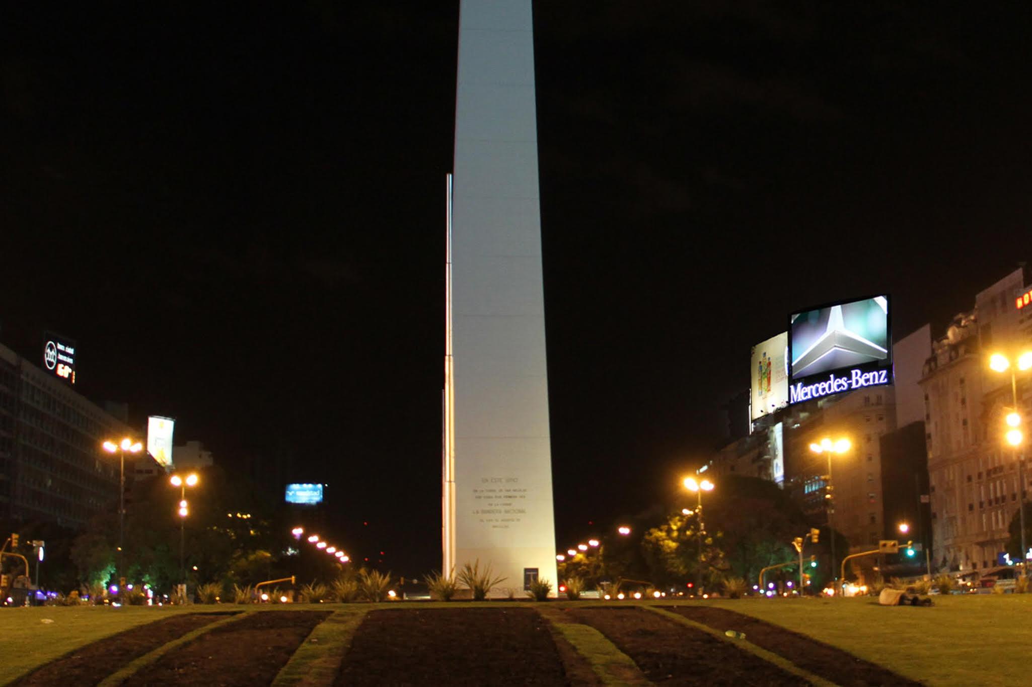 Cerrito Y Corrientes