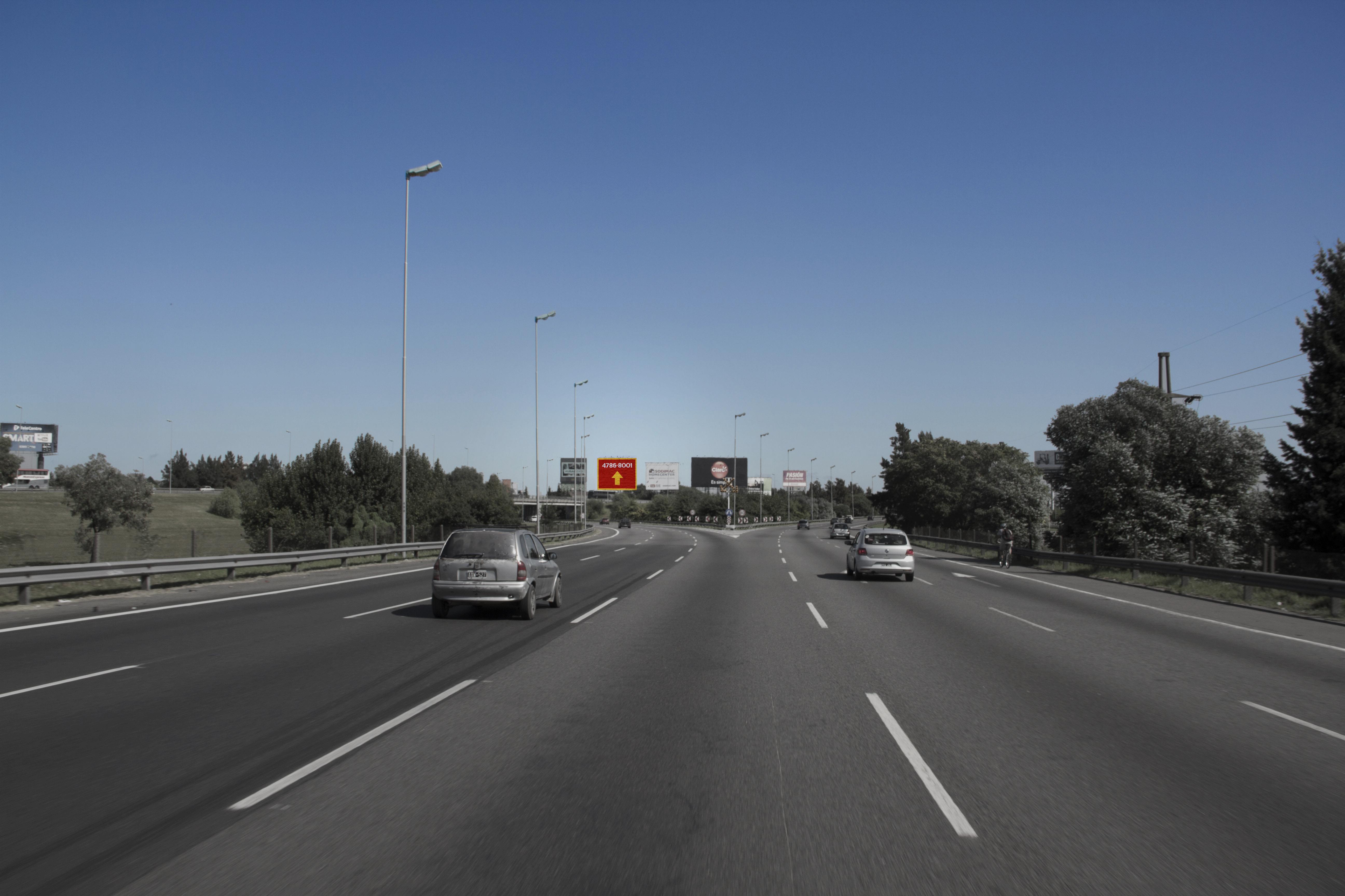Ruta 8 y 9