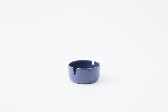 cinzeiro blu