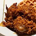 John John Chicken & Waffles
