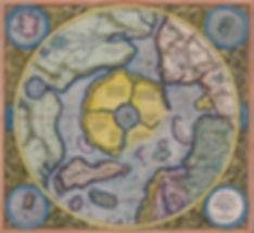 древние цивилизации, гиперборея
