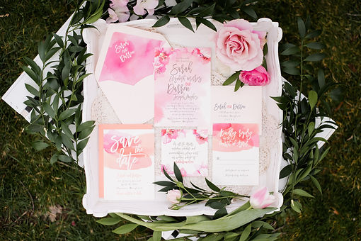 Maryland Wedding Planner Katie Price Events