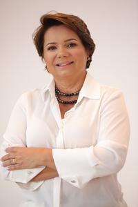 Tânia Cardoso, fundadora da Blant Cosméticos
