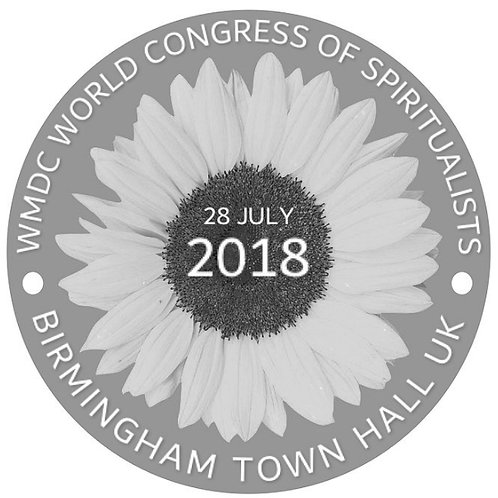 WMDC World Congress 2018 - SILVER Pass (Evening Showcase Only)