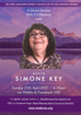 WMDC Divine Service with Simone Key (25/04/21)