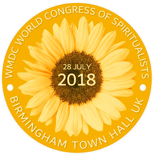 WMDC World Congress 2018 - GOLD Pass (Gala Day & Evening Showcase)
