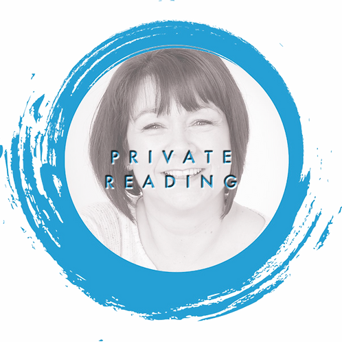 Private Reading with Kath Shirley