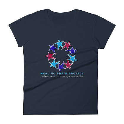 HBP Women's T-shirt (Multiple Colors)