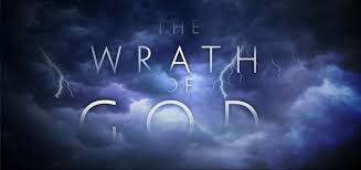 The Wrath of God