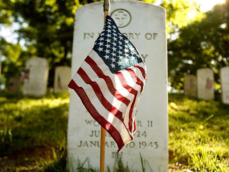 We Remember (by Steve Rech)