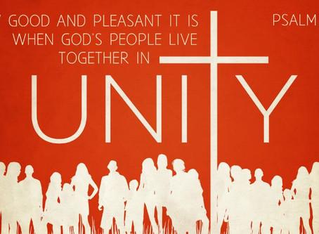 Unity in Disagreement