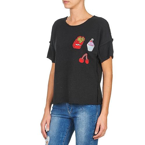 T-Shirt  by Moony Mood