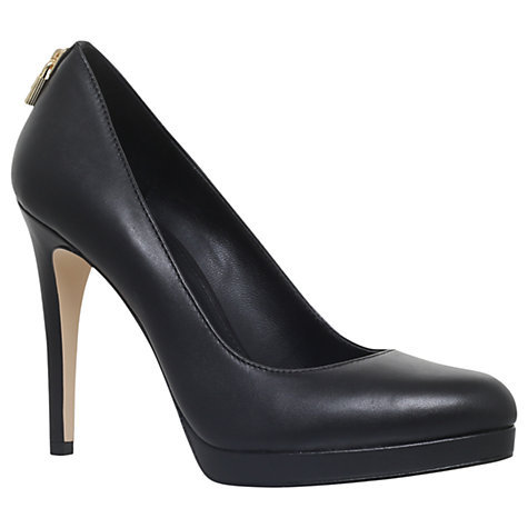 Stiletto Heeled Court Shoes by MICHAEL Michael Kors