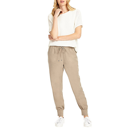 Zipped Hem Trousers by Phase Eight