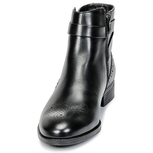 Netley Olivia Boots by Clarks