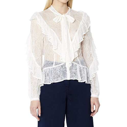 Josephine Blouse by Ghost